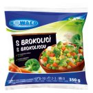Nowaco Vegetable Mixture with Broccoli 350g