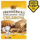 Mlýny J. Voženílek Předměřická mouka pšeničná - tmavá chlebová 1kg