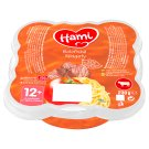 Hami Meat and Vegetable Plate Little Gurmet Spaghetti Bolognese from Finished 12 Month 230g