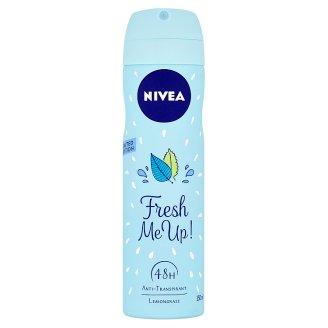 Nivea Fresh Me Up! Sprej antiperspirant 150ml