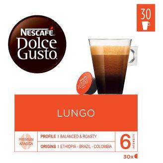NESCAFÉ® Dolce Gusto® Lungo - kávové kapsle - 30 kapslí v balení