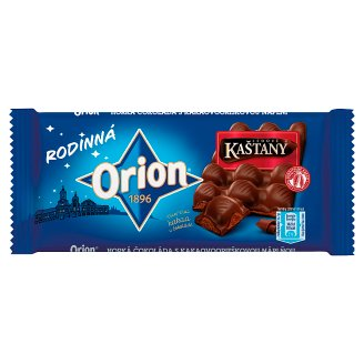 ORION Kaštany Original 150g