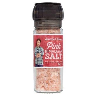 Jamie Oliver Mlýnek himalájská sůl 95g