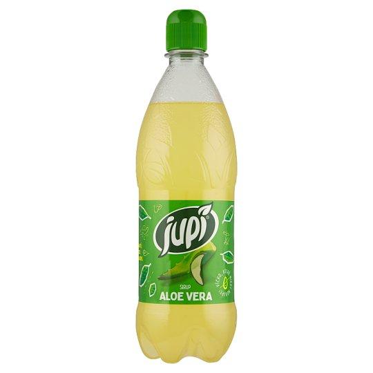 Jupí Sirup aloe vera 0,7l