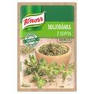 Knorr Majoránka z Egypta drhnutá 8g
