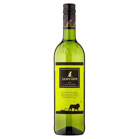 Lion's Gate Bílé víno 750ml