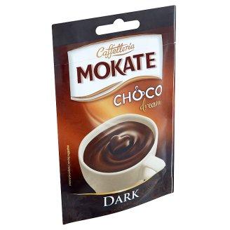 Mokate Caffelleria Choco dream dark instantní nápoj s čokoládovou příchutí v prášku 25g