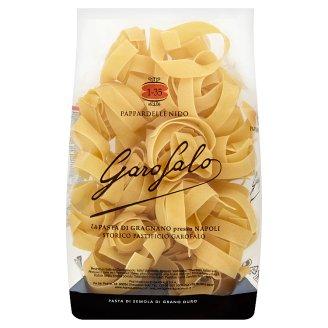 Garofalo Pappardelle nido semolinové těstoviny sušené 500g