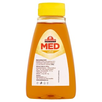 Medokomerc Honey Meadow 350g