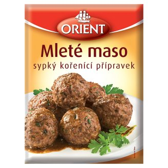 Orient Mleté maso 30g