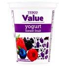 Tesco Value Jogurt lesní směs 330g