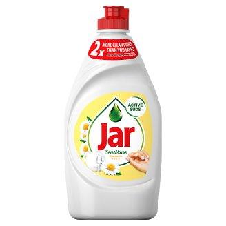Jar Sensitive Prostředek Na Mytí Nádobí Chamomile & Vit E 450 ml