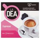 La Dea Espresso kávové kapsle 16 x 7g
