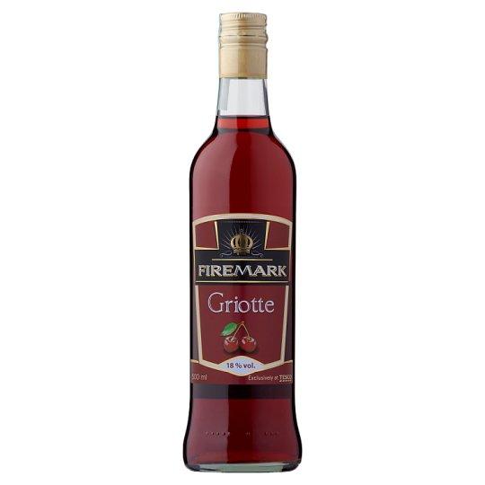 Firemark Griotte Liqueur 500ml