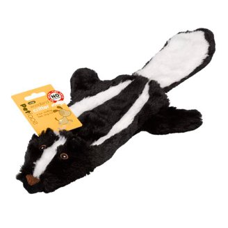Petface Woodland Critter Dog Toy L