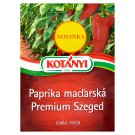 Kotányi Pepper Hungarian Sweet Ground 20g