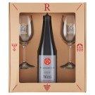Réva Rakvice Pinot Gris Late Harvest Semi Dry Wine Gift Pack 750ml