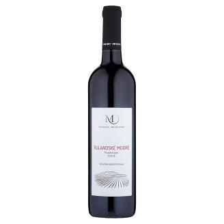 Vinselekt Michlovský Rulandské modré Wine Late Collection Dry 0.75L