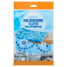 Tesco Microfibre Cloth Multipurpose 1 pc
