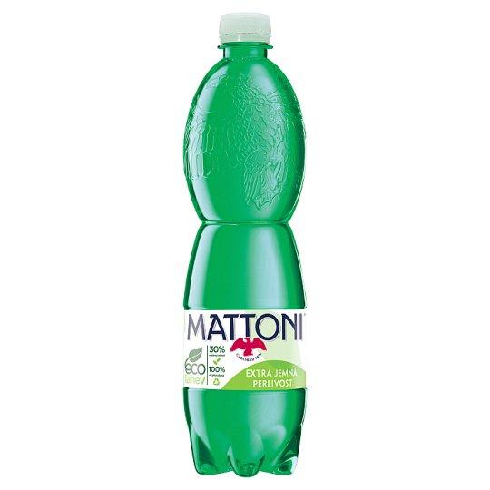 Mattoni Extra jemná perlivost 1,0l