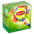 Lipton Green Aroma Tea Blackberry and Goji 20 Bags