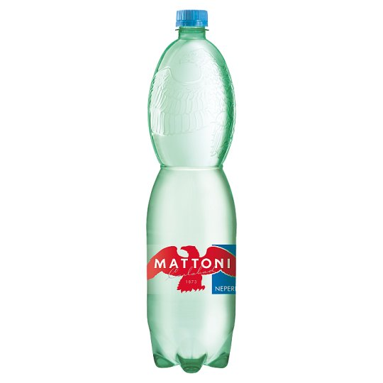 Mattoni Still Natural Mineral Water 1.5L