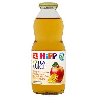 HiPP Bio nápoj s jablečnou šťávou a fenyklovým čajem 0,5l