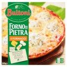 Buitoni Forno Di Pietra 4 Formaggi Deep Frozen Pizza 350g