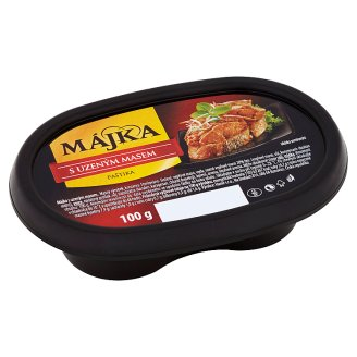 Májka Pate with Smoked Meat 100g