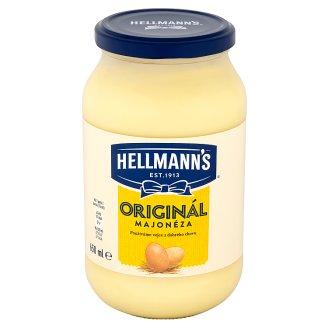 Hellmann's Majonéza originál 650ml