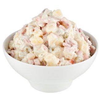 Tesco Walnut Salad