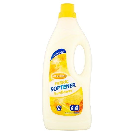 Springforce Sunflower aviváž 42 praní 1,5l