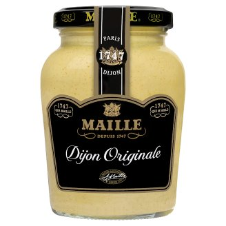 Maille Original Dijon Mustard 215g