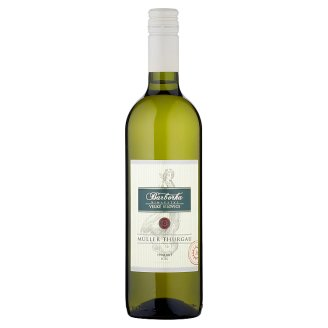 Vinařství Barborka Müller Thurgau víno bílé suché 0,75l