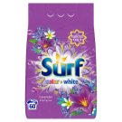 Surf Color Iris Washing Powder on Colored Loundry 60 Washes