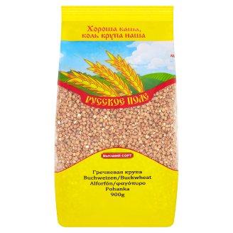 Buckwheat 900g