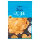 Tesco Chips Salted 77g