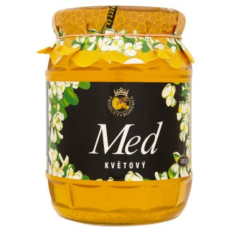Honey Blossom 900g (Product Bohemia)