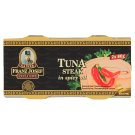 Kaiser Franz Josef Exclusive Tuna Steak in Spicy Oil 2 x 80g