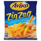 Aviko Zig Zag French Ripple Fries to Oven 1500g