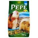 Pepe Delicious kompletní krmivo pro morčata 750g