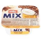 Müller Mix Choco Flakes banánový jogurt 130g