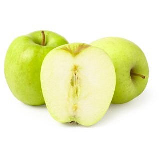 Gold Delicious Premium Apples Pleated