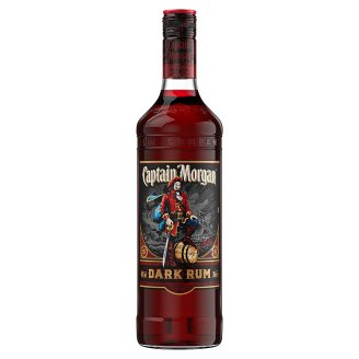 Captain Morgan Jamaica Rum 0,7l