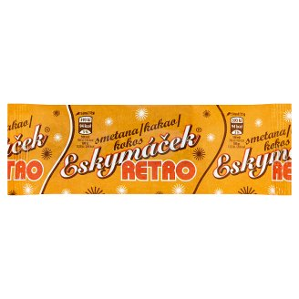Tipafrost Eskymáček Smetana kakao kokos 50ml