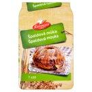 Küchenmeister Špaldová mouka 1kg