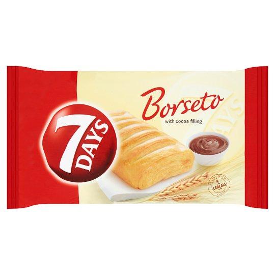 7 Days Borseto with Cocoa Filling 60g