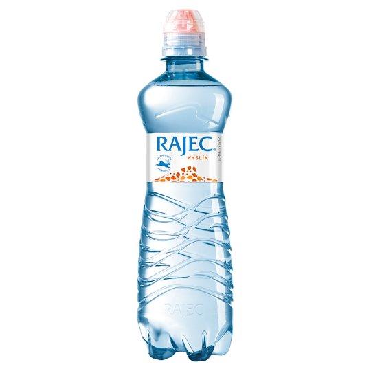 Rajec Kyslík Spring Water Lightly Carbonated 0.75L
