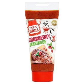 Tesco Grill Cranberry Marinade 150ml