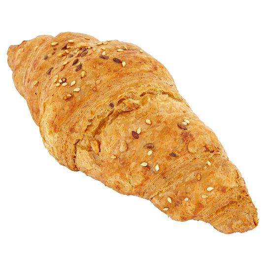 Buttery Croissant Multicereal 65g